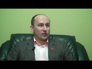 Николай Стариков - про расходы на оборонку и Украину (2014)