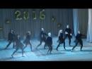 Отчетный концерт школы танца Новое Поколение.26.12.2015г.Пернатое царство.Хореограф-Бармина Юлия