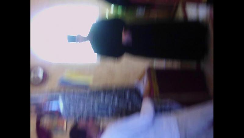 ВЕЛИКА ПЯТНИЦЯ ВЛАДИКА ГРИГОРІЙ КОМАР У СЕЛІ ТОРГАНОВИЧАХ.10.04.2015.Р.