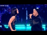 Jessie J and Vince duet Nobodys Perfect - The Voice UK - Live Final - BBC One