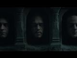 Игра престолов (6 сезон) - Русский тизер 2
