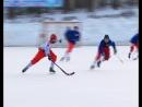 Не подвели Хоккейная сборная Свердловской области завоевала серебро молодёжной Спартакиады России