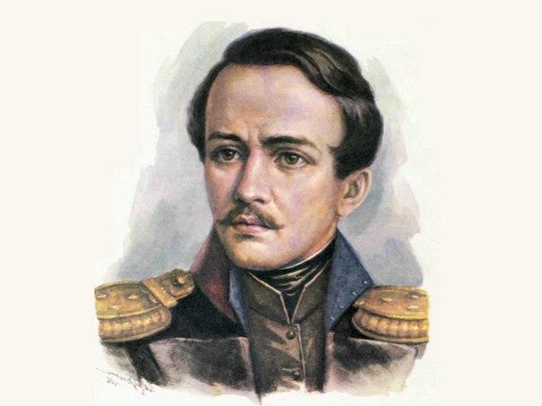 Михаил Юрьевич Лермонтов W9hUfQTdwxI