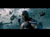 Люди Икс: Апокалипсис (2016) Трейлер фильма с Суперкубка