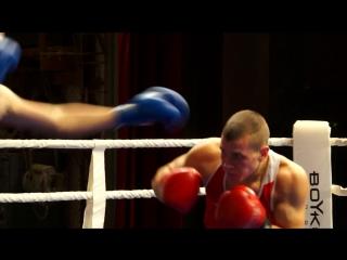 1 Всеукраинский турнир памяти мастера спорта Украины Александра Ожогина (клип)