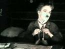 Танец булочек (Чарли Чаплин,Золотая лихорадка, прико
