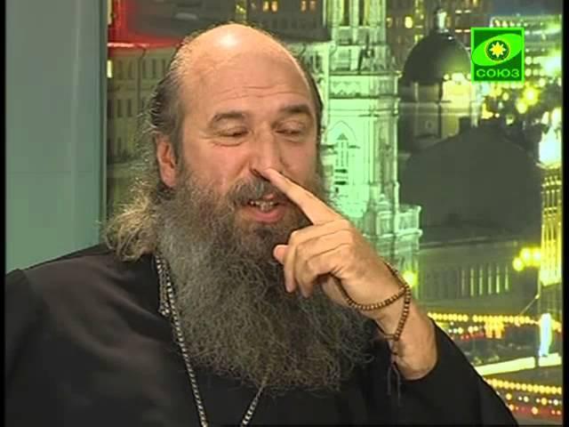 Беседы с батюшкой Уныние и радость духовная Эфир от 1 октября 2013г