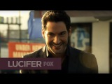 LUCIFER | Up In Smoke from