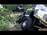 Машинки на радиоуправлении по бездорожью, жесть 3 ! rc trucks - YouTube