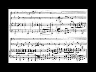 Louise Farrenc - Trio for flute, cello and piano Op. 45 (1856)
