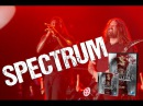 Sepultura Spectrum Metal Veins Alive at Rock in Rio feat Les Tambours du Bronx