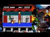 Battletoads and Double Dragon - Modehack L7 NES - Live-stream by Smokey &amp Death_Devil