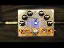 Test MXR Blow Torch Bass distortion