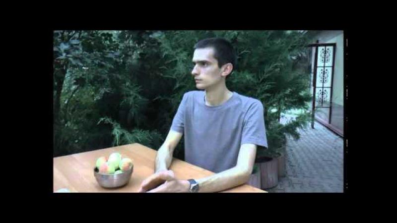 Человек ВОСКРЕС через 3 дня после смерти Часть 4 Интервью с ожившим человеком К