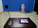 Arduino based walking dancing robot using servo motors