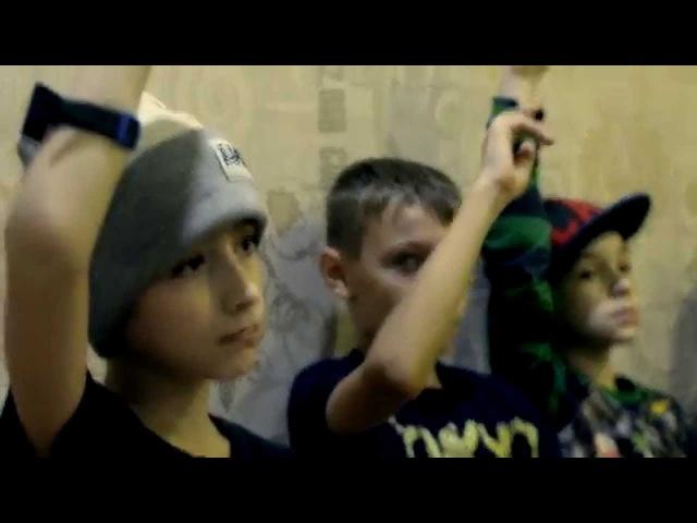 Battlehills Kids   Dee UZN - Все заради дітей
