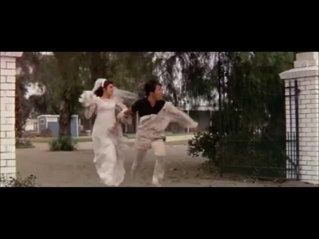 Выпускник / The Graduate (1967)