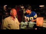 Этимология слова КАРАТЕ / Из фильма Парень каратист (1984), реж. Джон Г. Эвилдсен