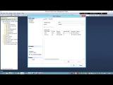 [MSSQL Server] Урок 1. Создание базы данных