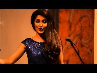 Komitas, Oy Nazanи Концерт в Мадриде при поддержке Армянской лиры
