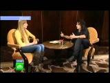 Интервью с Элисом Купером