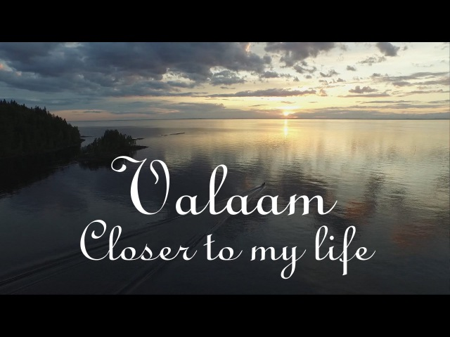 Valaam Closer to my life shortfilm