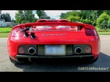 Best of Supercar Sounds!