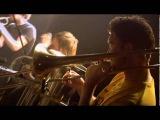 Jaga Jazzist Live