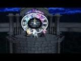 MMD -8 Vocaloids Chorus- Romeo and Cinderella (Miku, Luka, Rin, Len, Kaito, Gakupo, Gumi, Meiko)