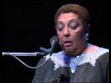 Carmen McRae Live in Tokyo, Japan (1986)
