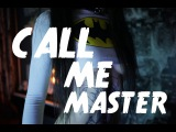 Blood on the Dance Floor - Call me Master Music Video (Short)