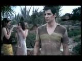 Sakis Rouvas - Na m' agapas (Official Video Clip)