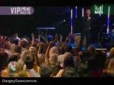 С. Лазарев LazerBoy Эфир 08.08.2009 Телеканал