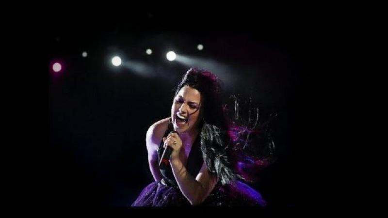 Evanescence - Sick (Rock Am Ring 2012)