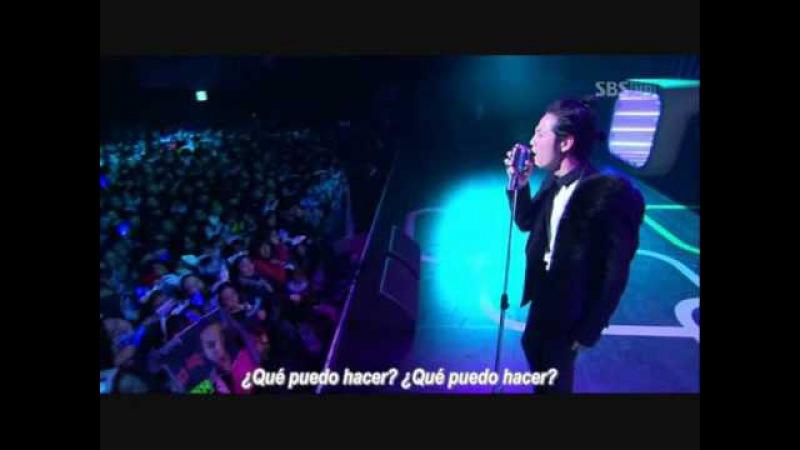Jang Keun Suk - What Should I do [¿Que debo hacer]