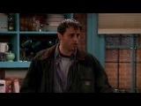Грязный Джо или Чендлер встает с кресла! Эпизод 14