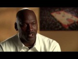 MICHAEL JORDAN INTERVIEW TALKING ABOUT WAYMAN TISDALE STORY
