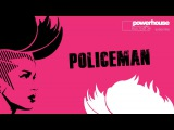 Eva Simons ft. Konshens - Policeman (lyric video)