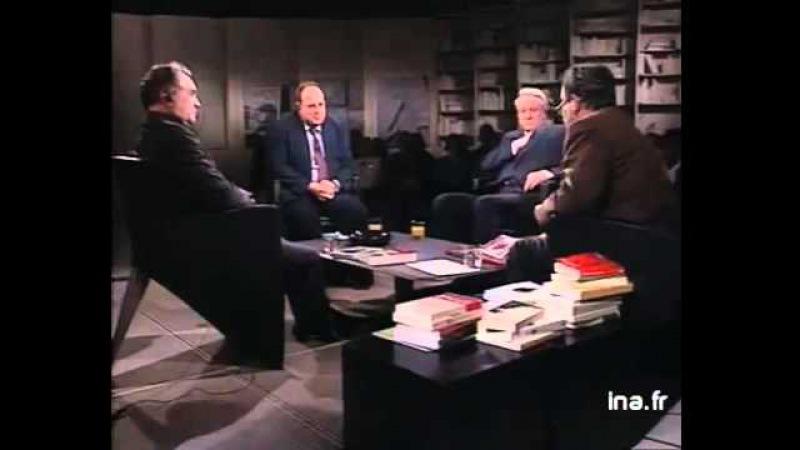Зиновьев Ельцин - как это было(1990)