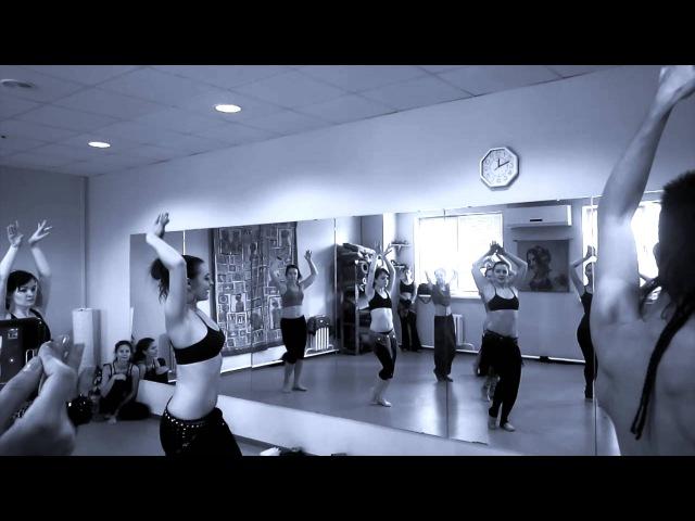 Olga Meos Workshop