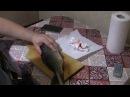 Как почистить рыбу в квартире и не испачкать кухню чешуей