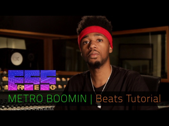 METRO BOOMIN Beats Tutorial FL Studio Razer Music русская озвучка от ESS | Russian translation