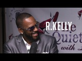 R. Kelly Shares How 'Black Panties Album Was Named' + Writing for Charlie Wilson &amp Ronald Isley