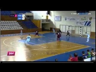 amazing goal futsal