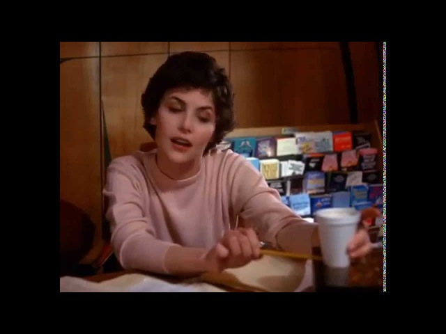 'Audrey's Dance' Twin Peaks OST: Composer Angelo Badalamenti