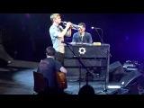 Damon Albarn &amp The Heavy Seas with Graham Coxon - End Of A Century - Royal Albert Hall 15112014