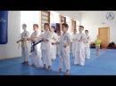 СК Центр - Тренировка юных спортсменов