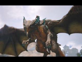 Scalebound — Gamescom 2015 (HD)