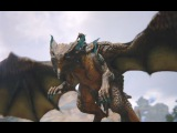 Scalebound — Gamescom 2015 (HD)