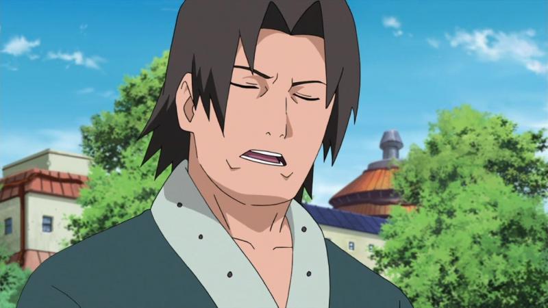 [vk.com/NarutoInMinsk] Naruto Shippuuden 444 / Наруто Шиппуден 444 серия / Наруто 2 сезон [Alorian]